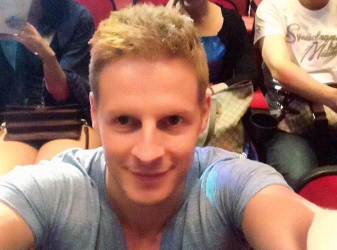 Matthieu Delormeau : il est fan de Céline Dion !