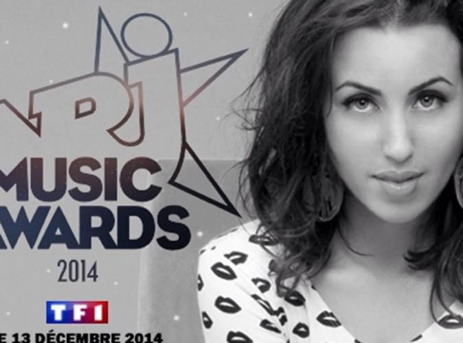 """Maude pré-nommée aux NRJ Music Awards : """"J'ai besoin de vous"""" !"""