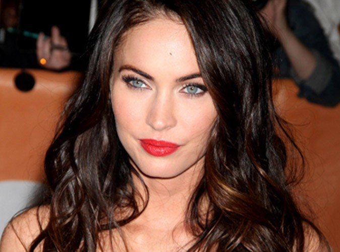 Megan Fox : la bombe rejoint un dictateur !