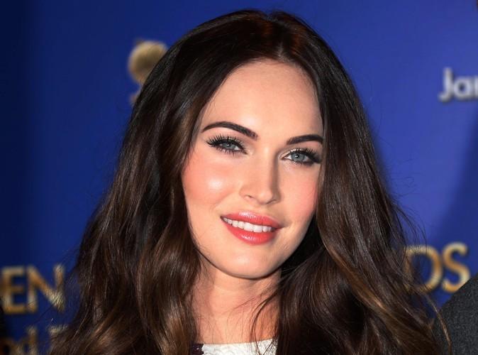 """Megan Fox : """"Mon corps est encore trop fragile pour faire du sport…"""""""