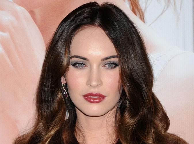 """Megan Fox : """"Noah ressemble à 70% à Brian (Austin Green)"""" !"""