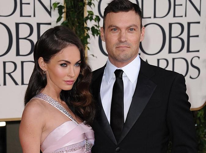 Megan Fox : son mari Brian Austin Green aborde les rumeurs de grossesse !
