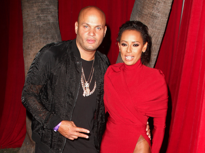 Mel B : L'ancienne Spice Girl divorce !