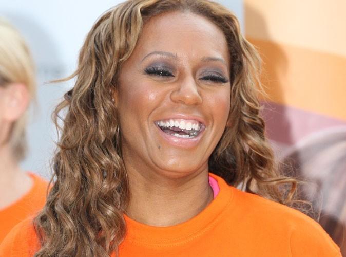 Mel B : l'ex-Spice Girl a pris 30 kilos pendant sa grossesse !