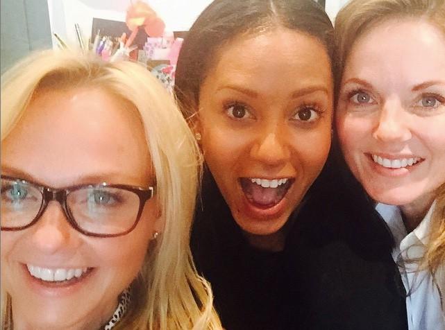Mel B : Les 20 ans des Spice Girls ?