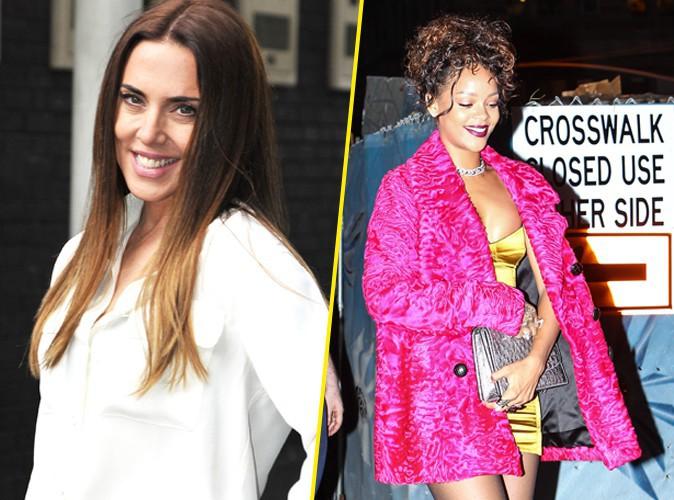 Mel C : la Spice Girl tacle une nouvelle fois Rihanna !