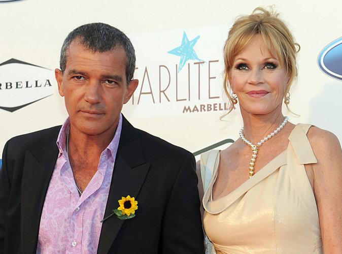 Melanie Griffith : son divorce avec Antonio Banderas lui rapporte gros !