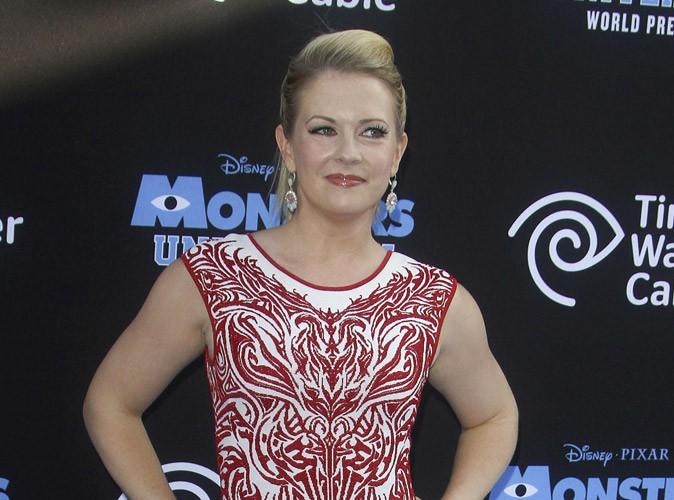 Melissa Joan Hart : Sabrina, l'apprentie sorcière raconte son année passée dans la drogue !