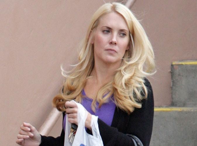 """Mercedes McNab : l'ancienne actrice de la série """"Buffy contre les vampires"""" est maman !"""