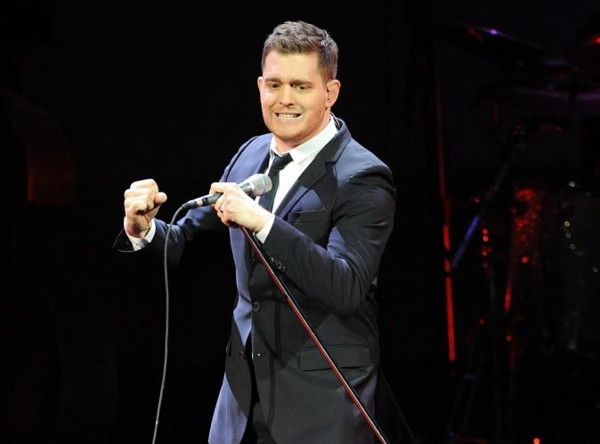 Michael Buble : il insulte Kim Kardashian en plein concert !