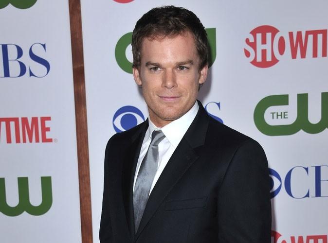 Michael C. Hall : Dexter a retrouvé l'amour !