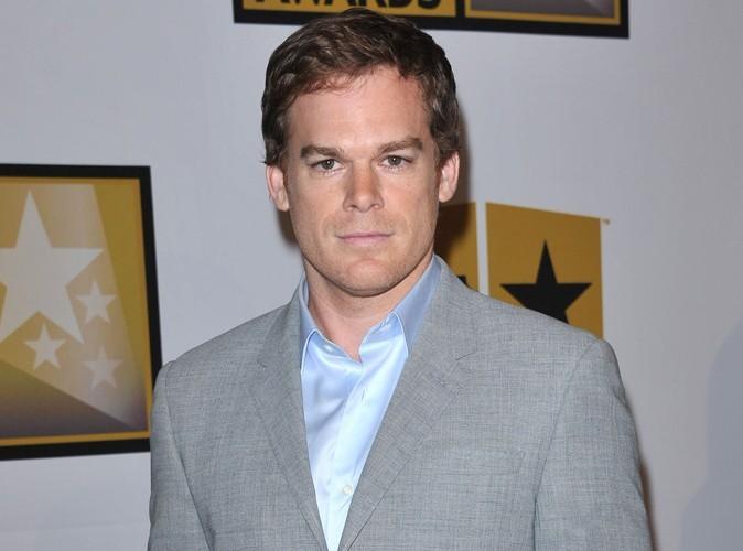 Michael C Hall : le héros de Dexter vit avec ses chats !