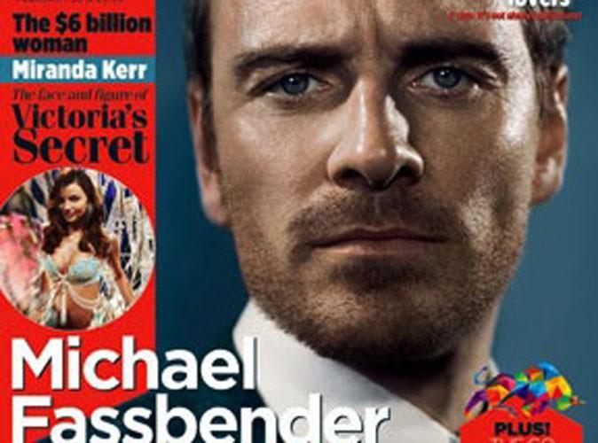 Michael Fassbender : c'est le nouveau Ryan Gosling !