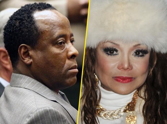 Michael Jackson : sa famille ne veut aucune pitié pour le Dr Murray !