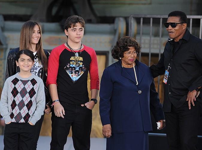 Michael Jackson : sa famille perd son procès contre le promoteur AEG !