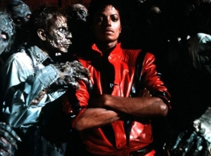 Michael Jackson : son blouson rouge de Thriller est à vendre !