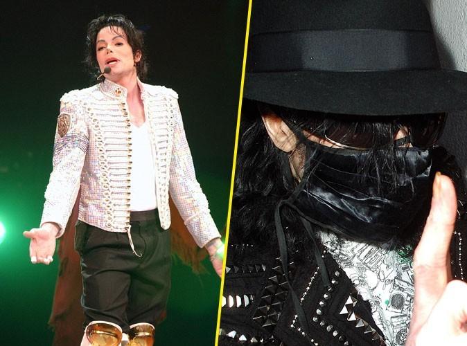 Michael Jackson : son masque chirurgical s'envole aux enchères…