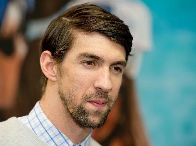 Michael Phelps : le champion de natation va être papa