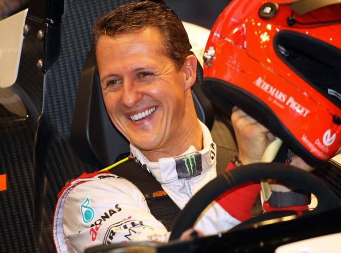 Michael Schumacher : après les bonnes nouvelles, le démenti !