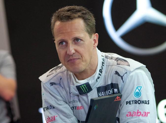 Michael Schumacher : Carambar obligé de retirer une blague devenue vraiment pas drôle !