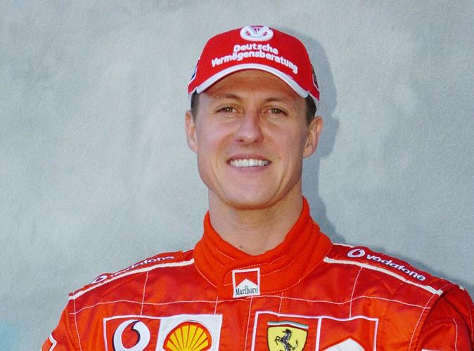 Michael Schumacher : triste anniversaire pour le pilote automobile allemand qui fête ses 45 ans aujourd'hui...
