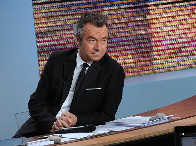Michel Denisot : sera-t-il remplacé aux manettes du Grand Journal ?