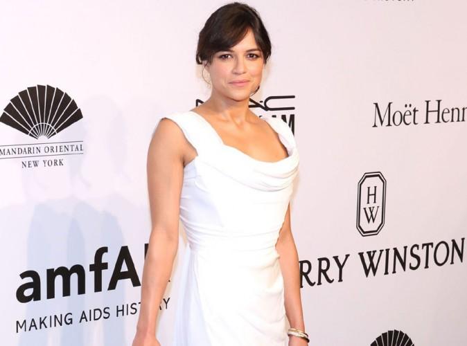 Michelle Rodriguez : raciste ? Elle r�pond...