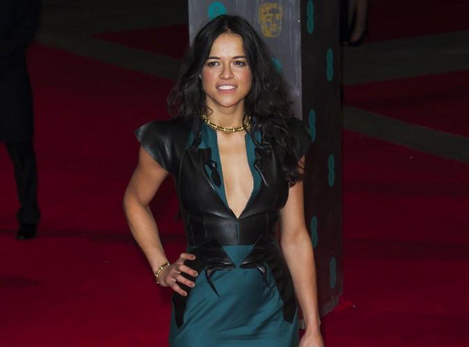Michelle Rodriguez voit d'un très mauvais oeil l'amitié entre Rihanna et Cara Delevingne !