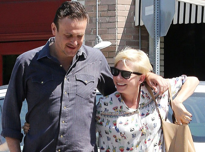 Michelle Williams et Jason Segel : ils emménagent ensemble !