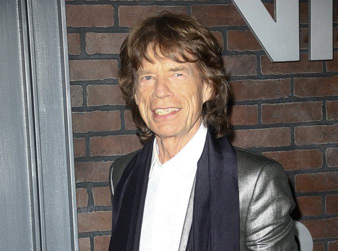 Mick Jagger : Bientôt papa, le nombre de ses enfants commence à être très élevé !