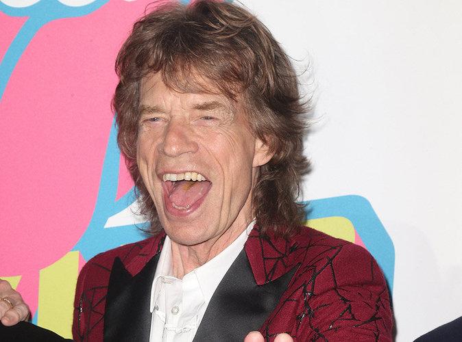 Mick Jagger est papa pour la huitième fois à 73 ans !