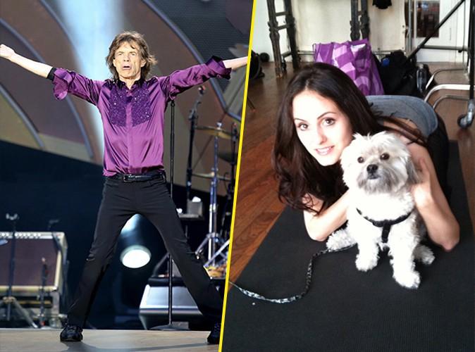 Mick Jagger : il aurait rencontré sa nouvelle conquête 2 semaines avant la mort de L'Wren Scott !