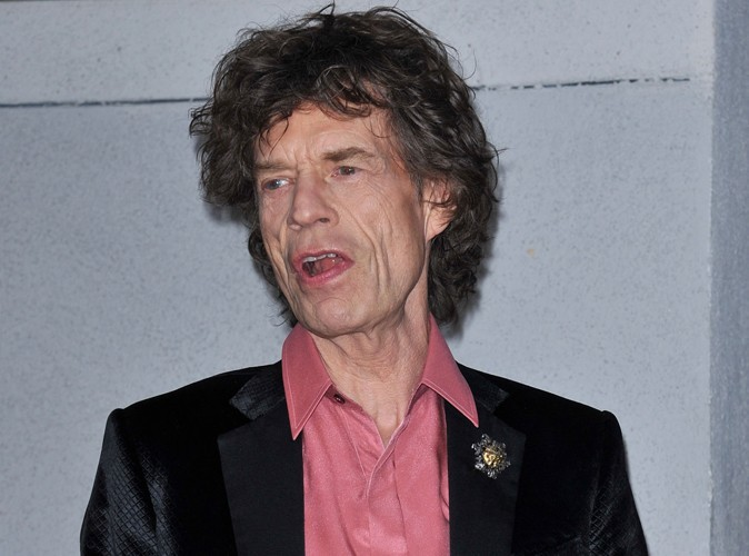 Mick Jagger : il forme un autre groupe hallucinant !