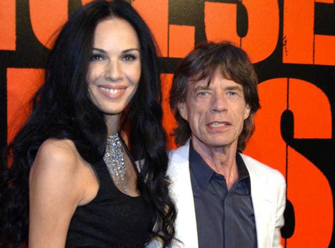 Mick Jagger : il hérite de toute la fortune de L'Wren Scott !