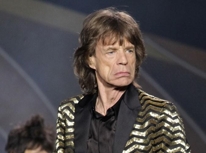 Mick Jagger : le chat noir de la coupe du monde, les brésiliens ne veulent pas de son soutien !