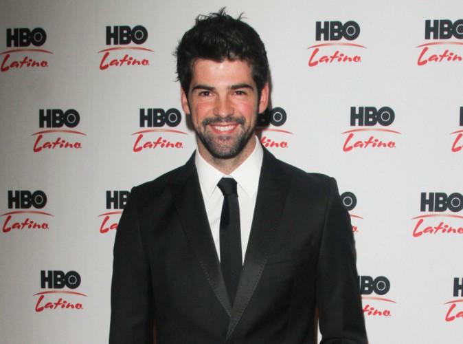 Miguel Angel Munoz : l'ex de Monica Cruz annoncé au casting de Danse avec les stars 5 !