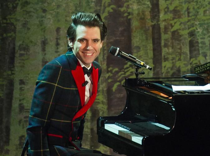 """Mika : """"Je cherche une voix intéressante mais pas parfaite !"""""""