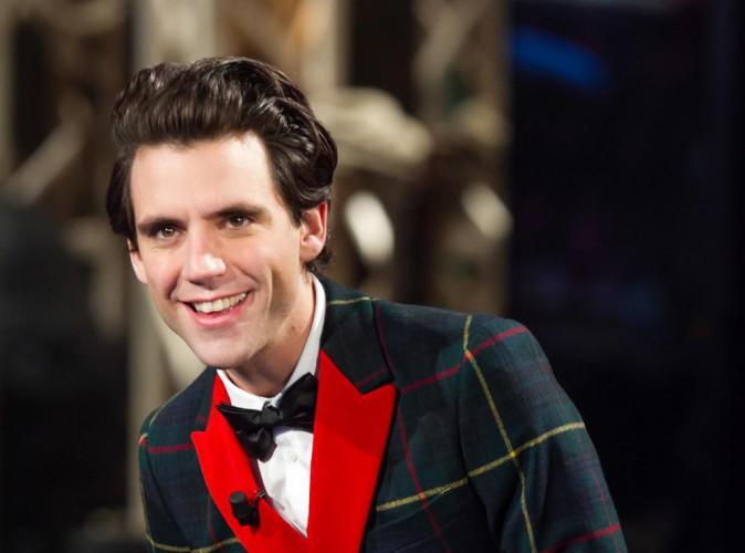 """Mika : le chanteur sera bientôt """"tonton"""" !"""