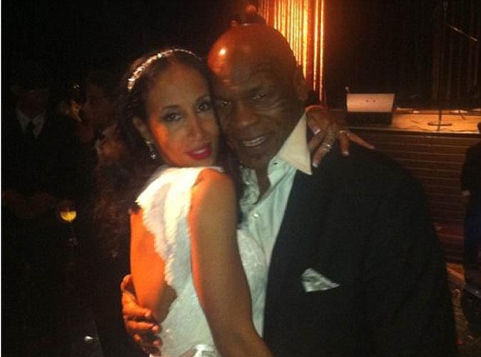 Mike Tyson : le célèbre boxeur s'est remariée pour la quatrième fois !