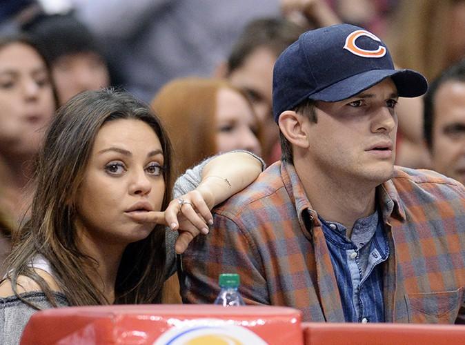 Mila Kunis : enceinte de jumeaux ? Un proche balance !