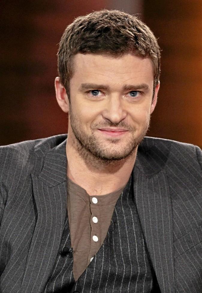 Justin Timberlake a partagé l'affiche de Sex Friends avec Mila Kunis !