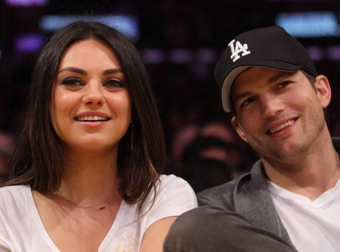 Mila Kunis : l'actrice serait-elle fiancée à son Ashton Kutcher ?