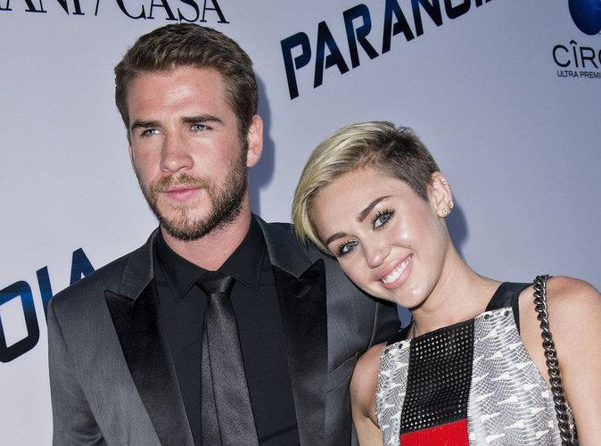 Miley Cyrus : Avec Liam Hemsworth, ils se préparent secrètement !