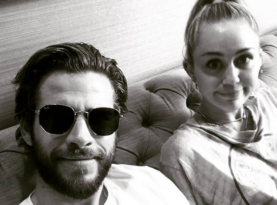Miley Cyrus : De l'eau dans le gaz avec Liam Hemsworth à cause de leur mariage ?