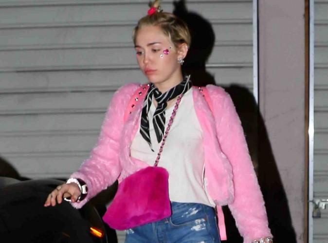 Miley Cyrus : elle se fait (encore) cambrioler !
