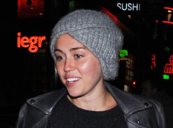 Miley Cyrus : elle se met au sport... et revoit Liam Hemsworth !