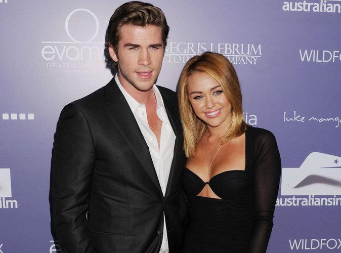 Miley Cyrus et Liam Hemsworth : bientôt le mariage ?
