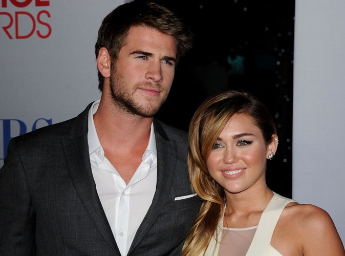 Miley Cyrus et Liam Hemsworth : en route vers la réconciliation !