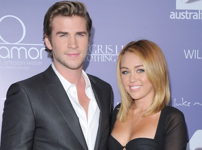Miley Cyrus et Liam Hemsworth : ils auraient bien rompu leurs fiançailles !