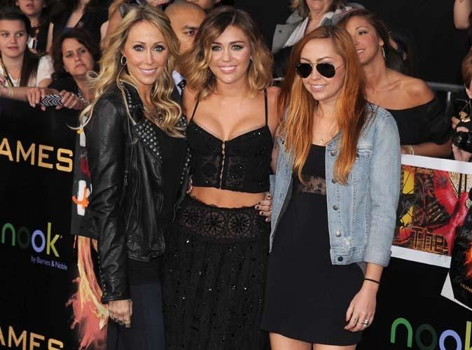 Miley Cyrus fiancée : ses parents ultra-contents pour elle !